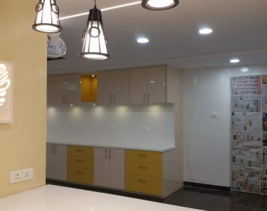 Trendy Cabinets