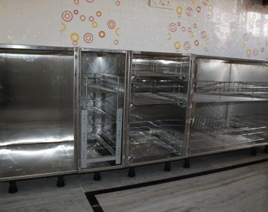 Rust Resistant Kitchen Cabinets