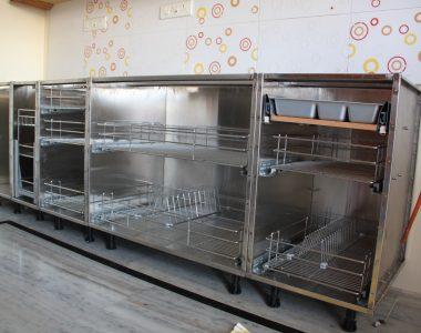 Latest Kitchen Cabinets