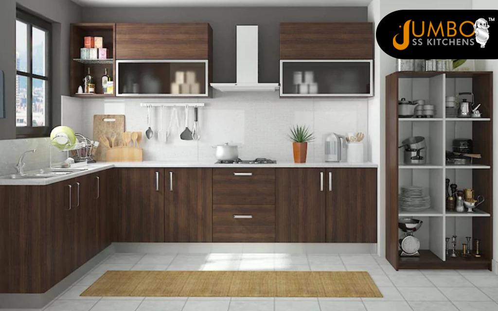 Stainless steel kitchen maintenance tips