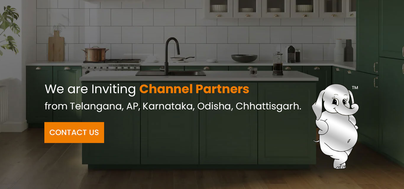 Banner-Inviting Channel Partners